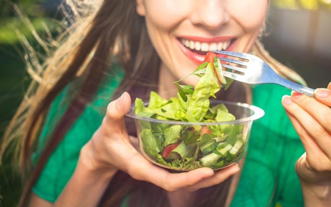 FOODS FOR GOOD ORAL HEALTH Smart Dental Care